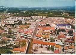 Sénas Vue Générale - Other Municipalities