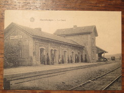 Havelange La Gare (Station)