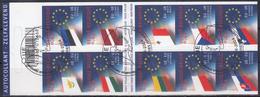 BELGIQUE 2004 Nº C-3280 USADO 1º DIA - Postzegelboekjes 1953-....
