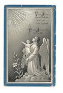 369. H. RAMAEKERS - Dochtertje Van LONCKE - °ELSENE 1898  /  +THIELT 1905 - Imágenes Religiosas