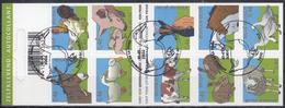 BELGIQUE 2006 Nº C-3466 USADO 1º DIA - Carnet 1953-....