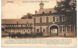 ANTHEIT (4520) Ancienne Abbaye Du Val Notre Dame - Wanze