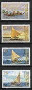 1993 - MICRONESIA -  Catg.. Mi. 290/293 -  NH - (I-SRA3207.28) - Micronesia