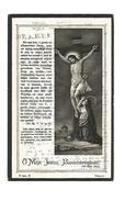 376. MARIA-HELENA REMANS  Wed. G. WOUTERS - °GENK 1844 / GENK 1915 - Imágenes Religiosas