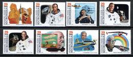 1994 - MICRONESIA -  Catg.. Mi. 344/351 -  NH - (I-SRA3207.28) - Micronesia