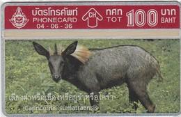 Thailand  52  L&G 364C - Thaïland