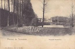 Tervuren, Tervueren, Avenue De Tervueren, Propriété Parmentier (pk33599) - Tervuren