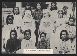 Ecole Des Soeures - ILES GILBERT - Kiribati