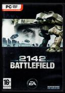 PC Battlefield 2142 - PC-Games