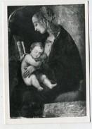 CHRISTIANTY - AK294560 Urbino - Casa Du Raffaello - Giovanni Santi - La Madonna Col Figlio - Vergine Maria E Madonne