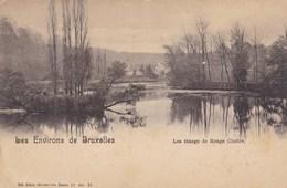 Les Environs De Bruxelles, Auderghem, Les étangs De Rouge Cloitre (pk33611) - Oudergem - Auderghem