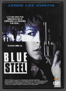 Blue Steel Dvd - Policiers