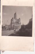 Foto Sathmar - Satu Mare - Rumänien - Katedra Zaśnięcia Matki Boskiej -  2. WK - 8*5cm (2 - Orte