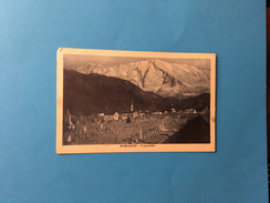 CARTOLINA POSTALE -KOBARID-CAPORETTO-REGNO-CENT.10 - 1900-44 Vittorio Emanuele III