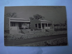 1 Cpa - Mozambique - Porto Arroio (2 Scans) - Mozambique