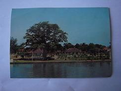 1 Cpa - Guine -  (2 Scans) - Guinea Bissau