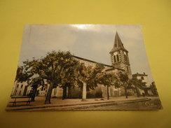 CPSM 26 - SAINT UZE L'EGLISE - Romans Sur Isere