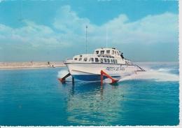 Aliscafo Freccia Del Garda - Barche