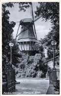 POTSDAM-SANSSOUCI - Historische Mühle, Als Feldpost Gel.1944 - Potsdam
