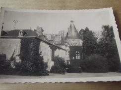 Cp Les Herbiers / Chateau De Landreau - Les Herbiers