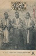 G39- Indochine - Tonkin - Région De Lackay - Tribu De La Frontière Du Yunnam - Mées Blancs, Homme En Costume De Fête - Vietnam
