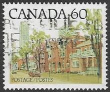 Canada SG883b 1982 Definitive 60c Good/fine Used [33/28402/4D]