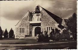 LORIENT - Église Ste Thérèse (hm-477) Non Circulée - Lorient