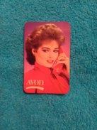 Pocket Calendar Avon,Portugal 1985 - Calendarios
