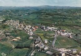 MUR-de-BARREZ .Vue Aérienne - France