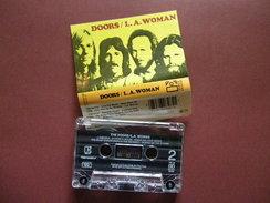 DOORS K7 AUDIO VOIR PHOTO...ET LIRE IMPORTANT...  REGARDEZ LES AUTRES (PLUSIEURS) - Audio Tapes