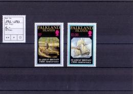 "Falkland Islands - Ship ""Great Britain"" 1993 (**/mnh) - Falkland"