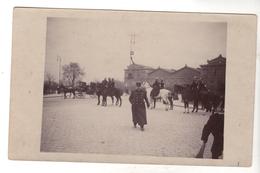 Nr.  7967,  FOTO-AK,  K.u.K.  Österreich, Wien??? - Guerra 1914-18