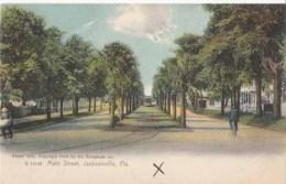 Etats Unis  -  Floride - Jacksonville - Main Street   : Achat Immédiat - Jacksonville