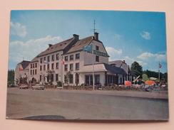 Hostellerie De CHAMPLON ( Prop. COLLINET ) Anno 1968 ( Zie Foto Voor Details ) !! - Tenneville