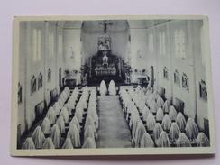Franciscaines Missionnaires De Marie Noviciat à GOOREIND Wuustwezel / Anno 19?? ( Zie Foto Voor Details ) !! - Wuustwezel