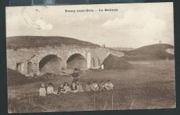 Rosny Sous Bois. La Redoute  ( Inédite Ainsi Sur Delcampe à Ce Jour )   Daw2275 - Rosny Sous Bois