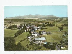 G-I-E , Cp , 63 , SAINT DONAT , Vue Aérienne , Vierge , Photo : Sully - Other Municipalities