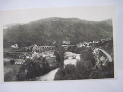 CPM  Les Deux Ponts De MENAT Et La Vallée De La Sioule T.B.E. 19.. - Non Classificati