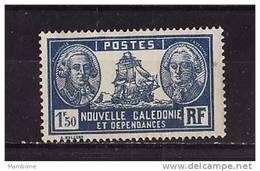 Nouvelle Caledonie  N° 156 Neuf X X - New Caledonia