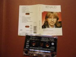 RENAUD K7 AUDIO VOIR PHOTO...ET LIRE IMPORTANT...  REGARDEZ LES AUTRES (PLUSIEURS) - Cassettes Audio