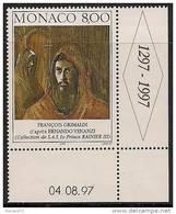 1997 - François Grimaldi
