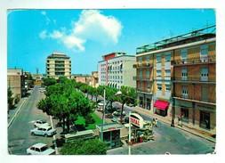 14473  CPM APRILIA  : Largo Delle Rose  , Carte Photo  1977  ;  ACHAT DIRECT  !! - Aprilia