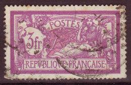 FRANCE - 1927 - YT N° 240 - Oblitéré - Merson - France