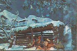 POSTAL DE NAVIDAD 18418: El Pessebre Vivent De Enforgany Andorra - Unclassified