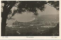 POSTAL 18272: Sitges Barcelona - Postales