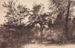 50 - GRANVILLE - Le Val-es-Fleurs - Granville