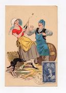 !!! CARTE MAXIMUM LA CHAMPENOISE CACHET DU 2/7/1938 EXPO PHILATELIQUE DE REIMS - Maximum Cards