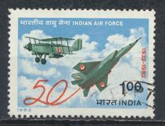 °°° INDIA - Y&T N°729 - 1982 °°° - Usados