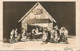POSTAL 18192: Postal De Navidad - Unclassified
