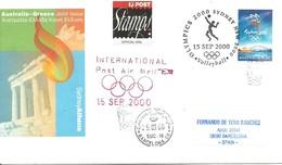POSMARKET AUSTRALIA OLIMPIC 2000